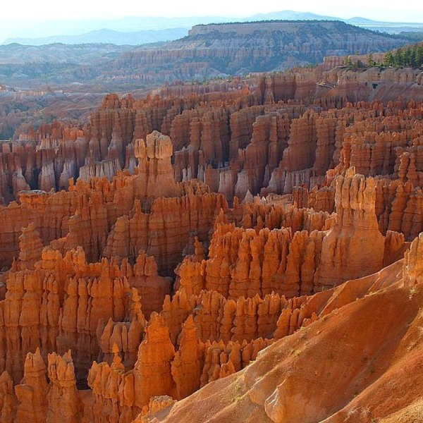 Zion And Bryce Canyon Tours From Las Vegas